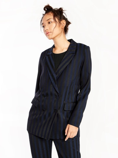 Piers Double Breasted Blazer
