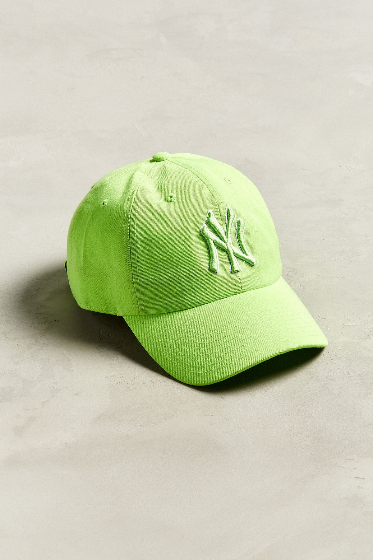 '47 New York Yankees Neon Baseball Hat