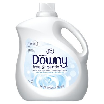 Downy Ultra Liquid Fabric Conditioner