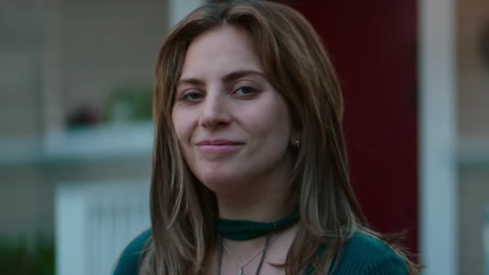 How The Obsession With Ally's Beauty In 'A Star Is Born ...