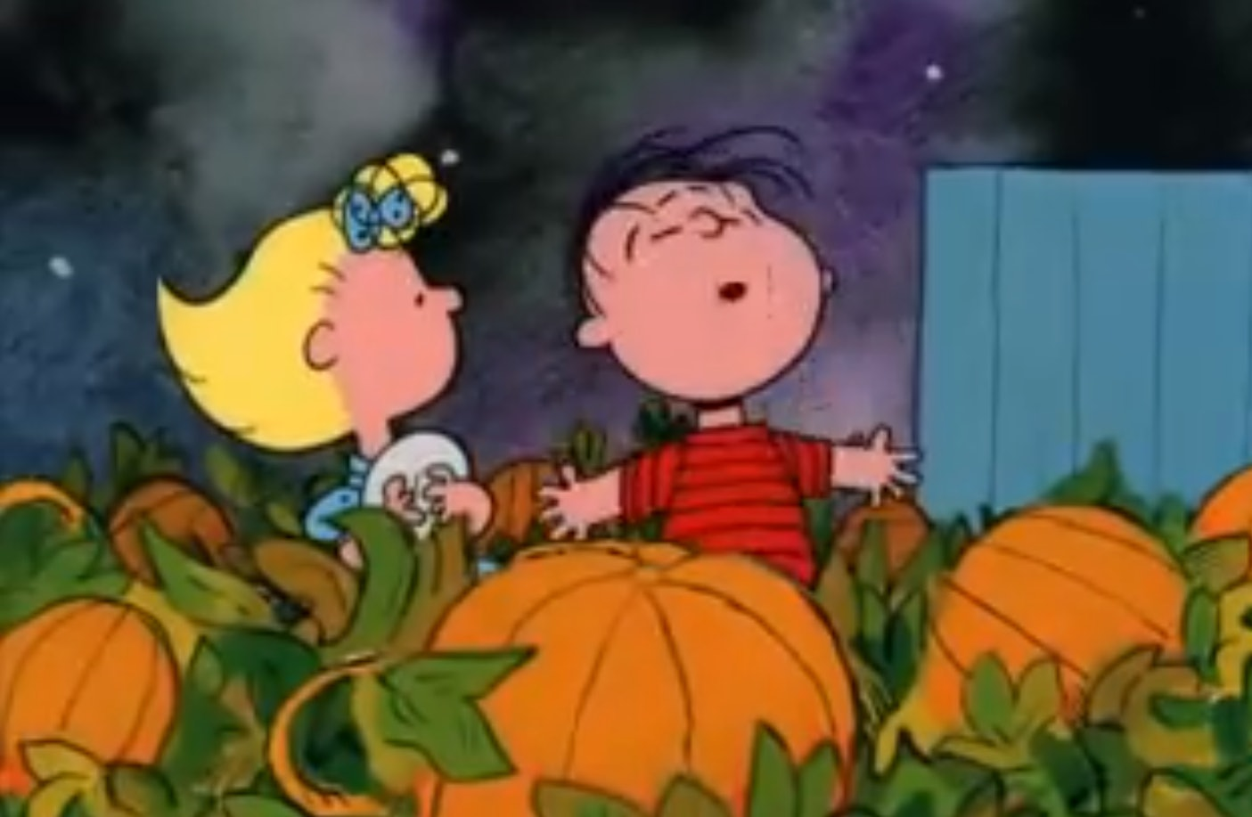 Where To Stream It S The Great Pumpkin Charlie Brown The Autumn