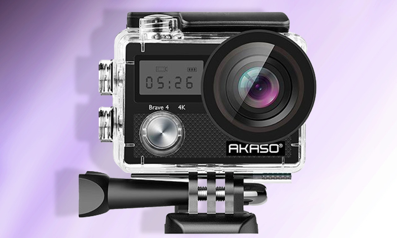 3 Cheaper Alternatives To A GoPro Camera