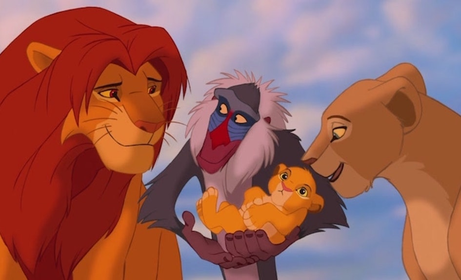 the lion king cast photo is so perfect it ll to fill you with so