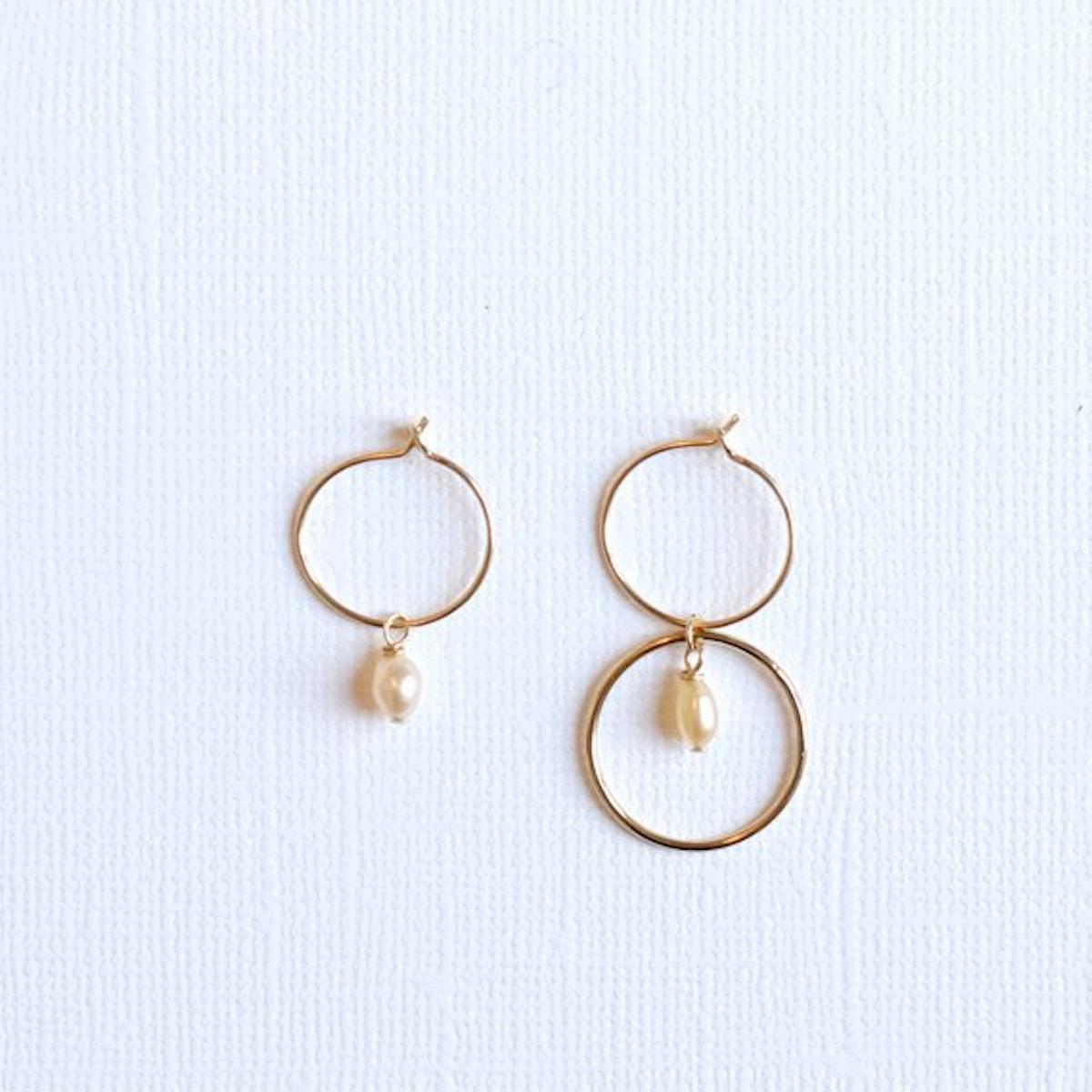 SeizeBrumaire Earrings