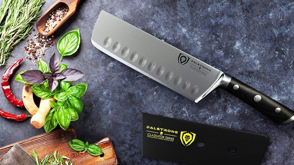 The 6 Best Japanese Kitchen Knives