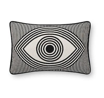 Wink Jacquard Pillow