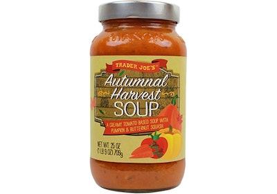 Autumnal Harvest Soup