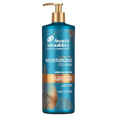 Royal Oils Moisturizing Co-Wash