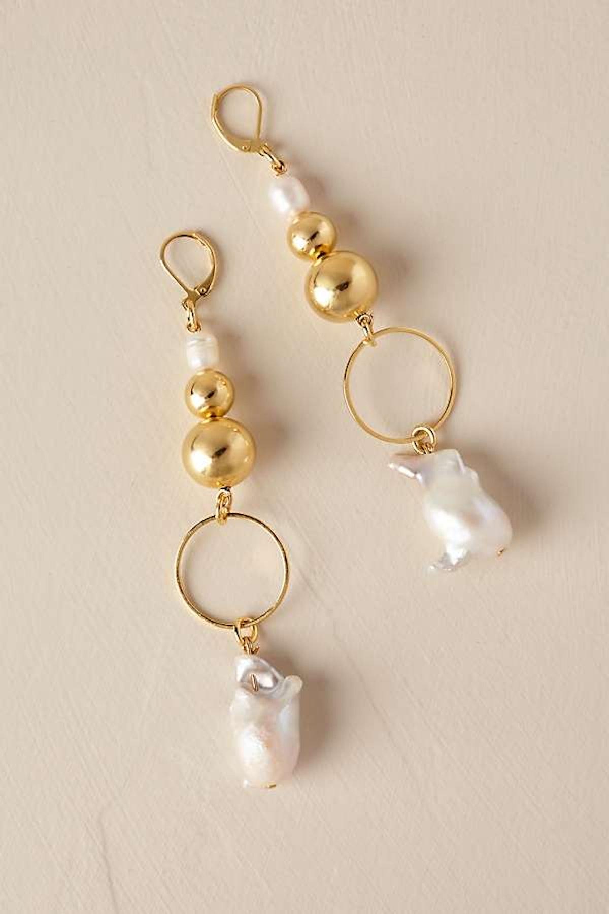 Jana Hoop Earrings