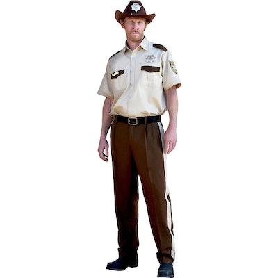 Rick Grimes Sheriff's Uniform