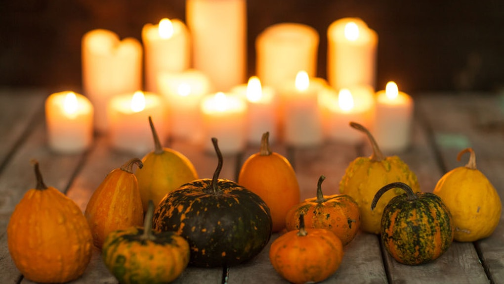 3 Spells To Perform On Halloween Night To Both Attract Love