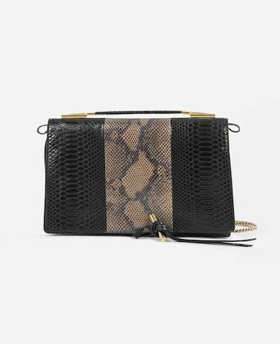 Flo Small Shoulder Bag