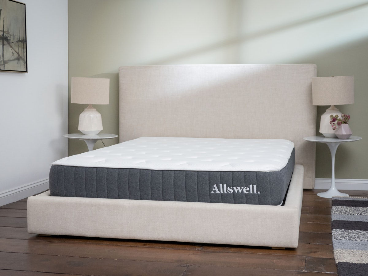 The Allswell (Queen)