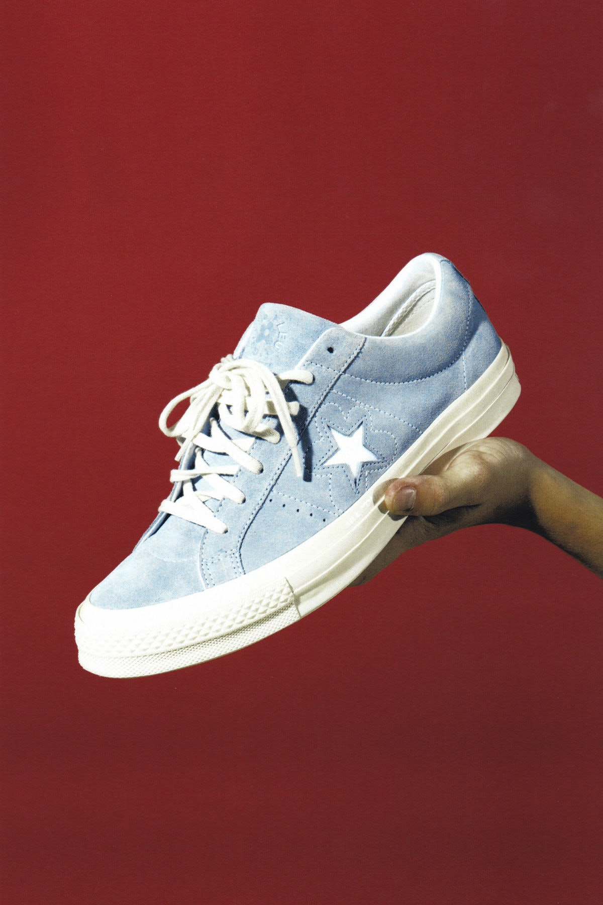 a9970cb18370 New GOLF le FLEUR  x Converse Sneakers Are On The Way   They re Made Of  Burlap