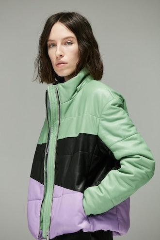 Sharpe Puffer Jacket