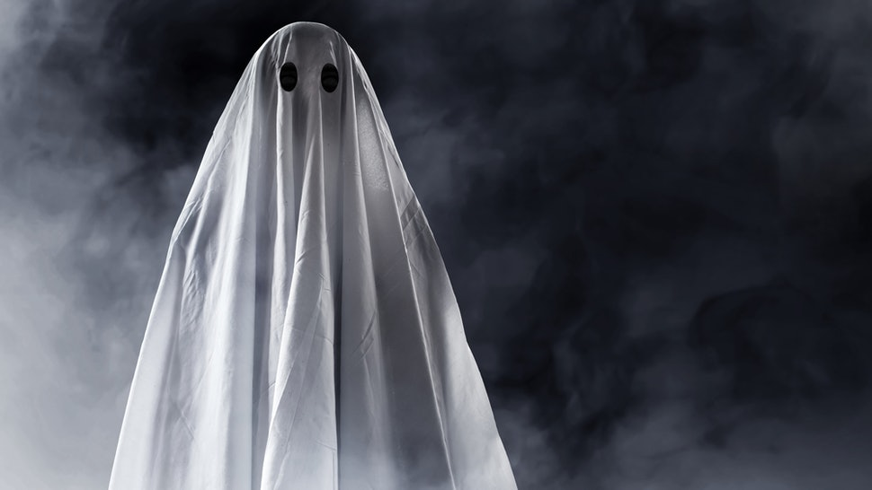 12 Ghost Stories Ranked From Kinda Scary To Terrifying — Can You