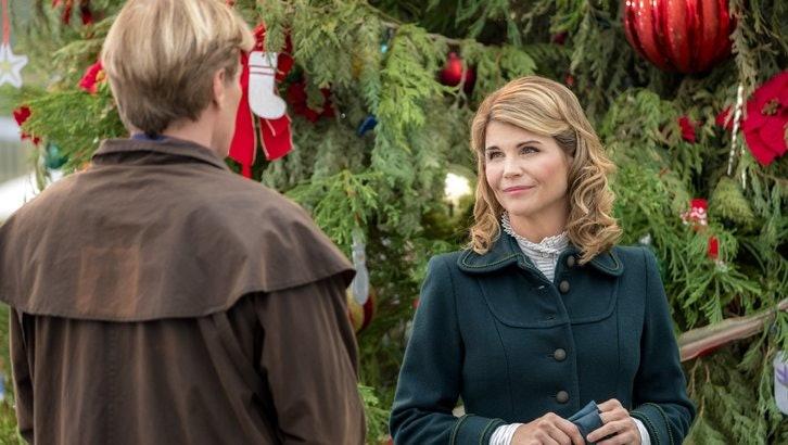 Home Alone Christmas Reunion 2019.All The 2018 Hallmark Christmas Movies Premiere Dates So