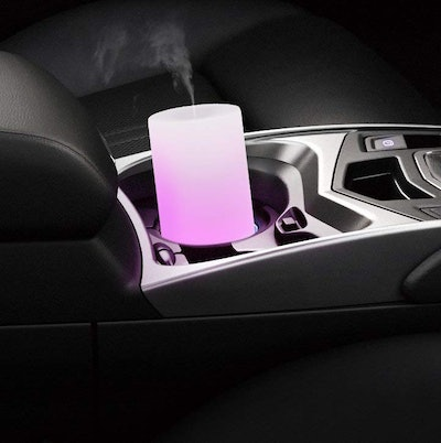 InnoGear USB Essential Oil Diffuser