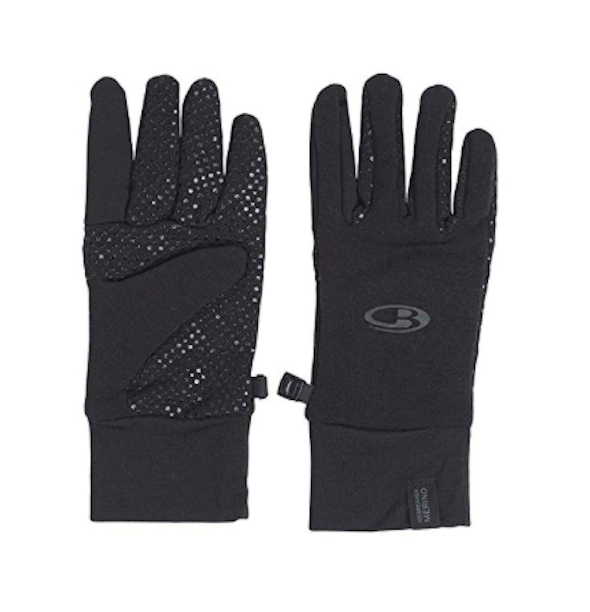 Icebreaker Merino Sierra Gloves