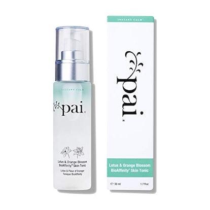 Pai Lotus and Orange Blossom BioAffinity Skin Tonic