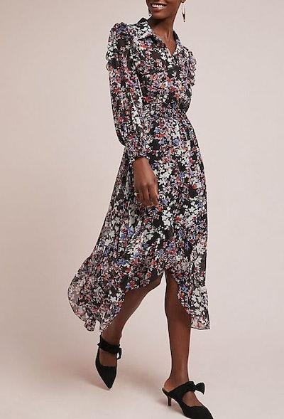 Katija Floral Dress