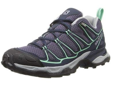 Salomon Women's X Ultra Prime W Hiking Shoes