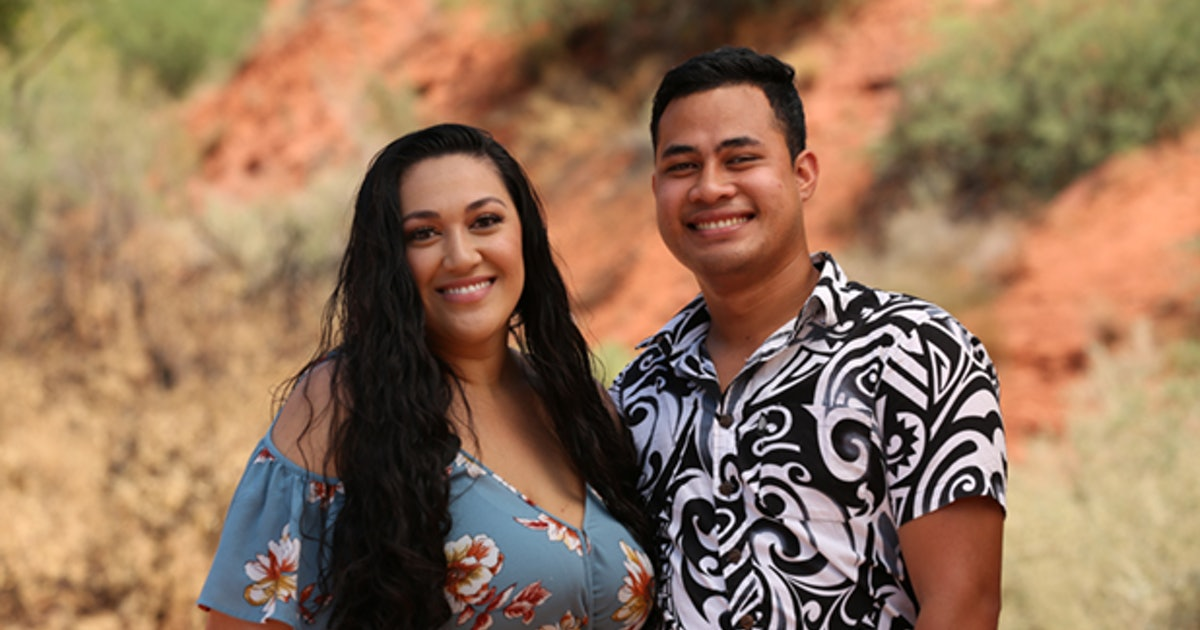 Who Is Kalani On 90 Day Fiance She Has A Baby With Her Partner-5840