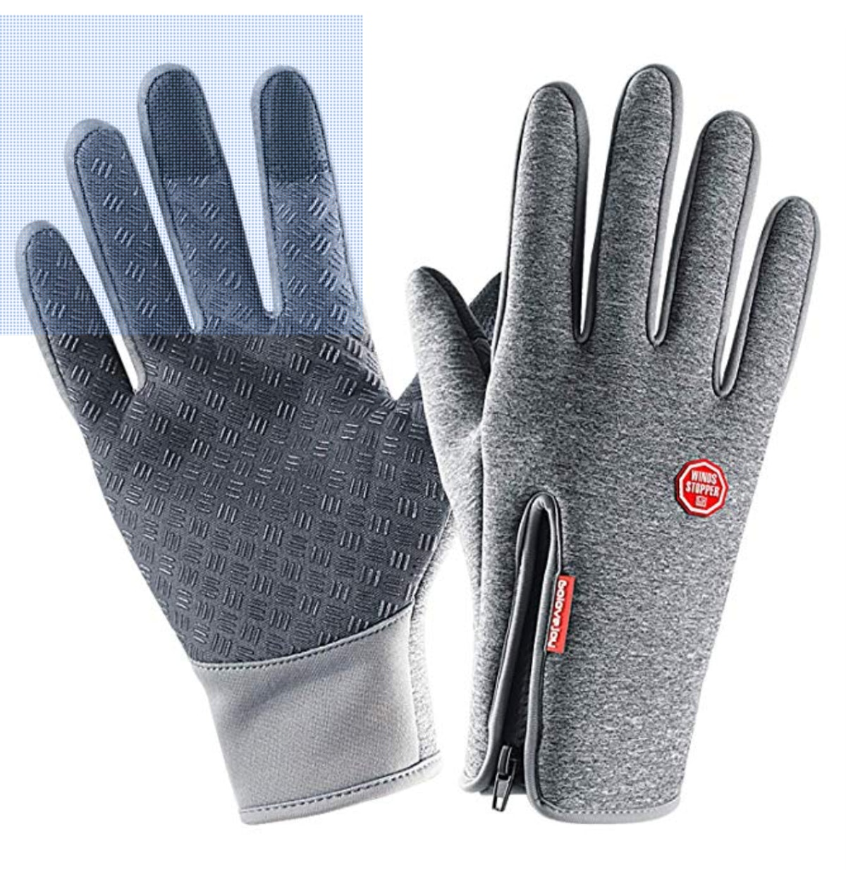 Lanyi Waterproof Anti-Slip Gloves