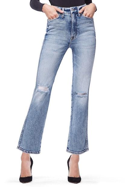 Good Curve Jeans
