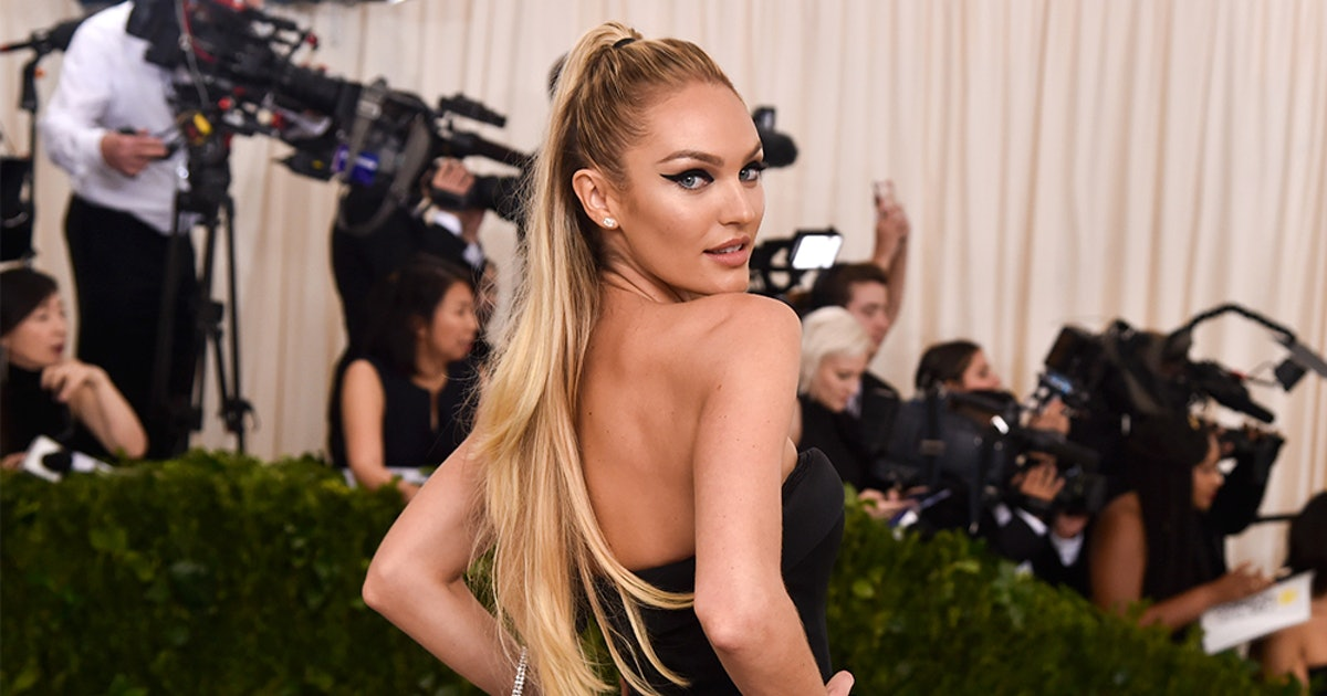 Candice Swanepoel S Favorite Lip Balm Is 4 Available At Target