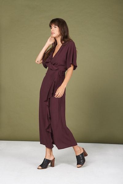 Tarah Dress