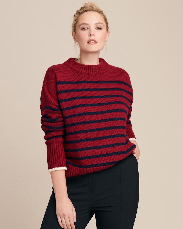 Marin Sweater