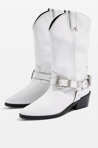 Bingo Western Boots