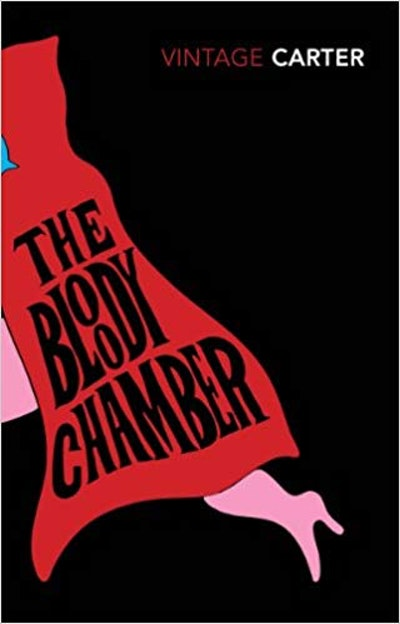 'The Bloody Chamber' by Angela Carter