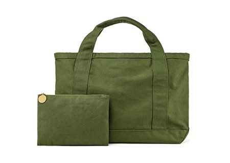 The Jackson Tote