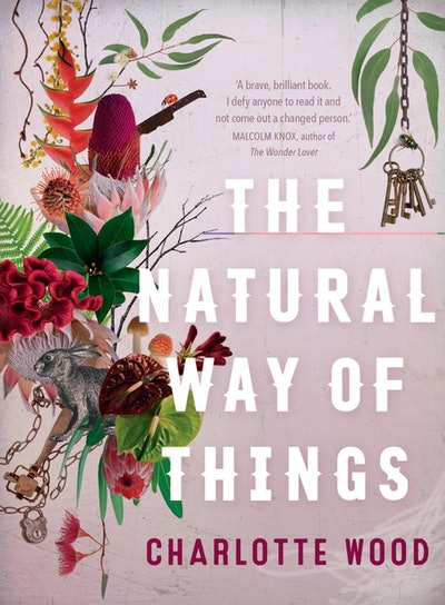 'The Natural Way Of Things' by Charlotte Wood
