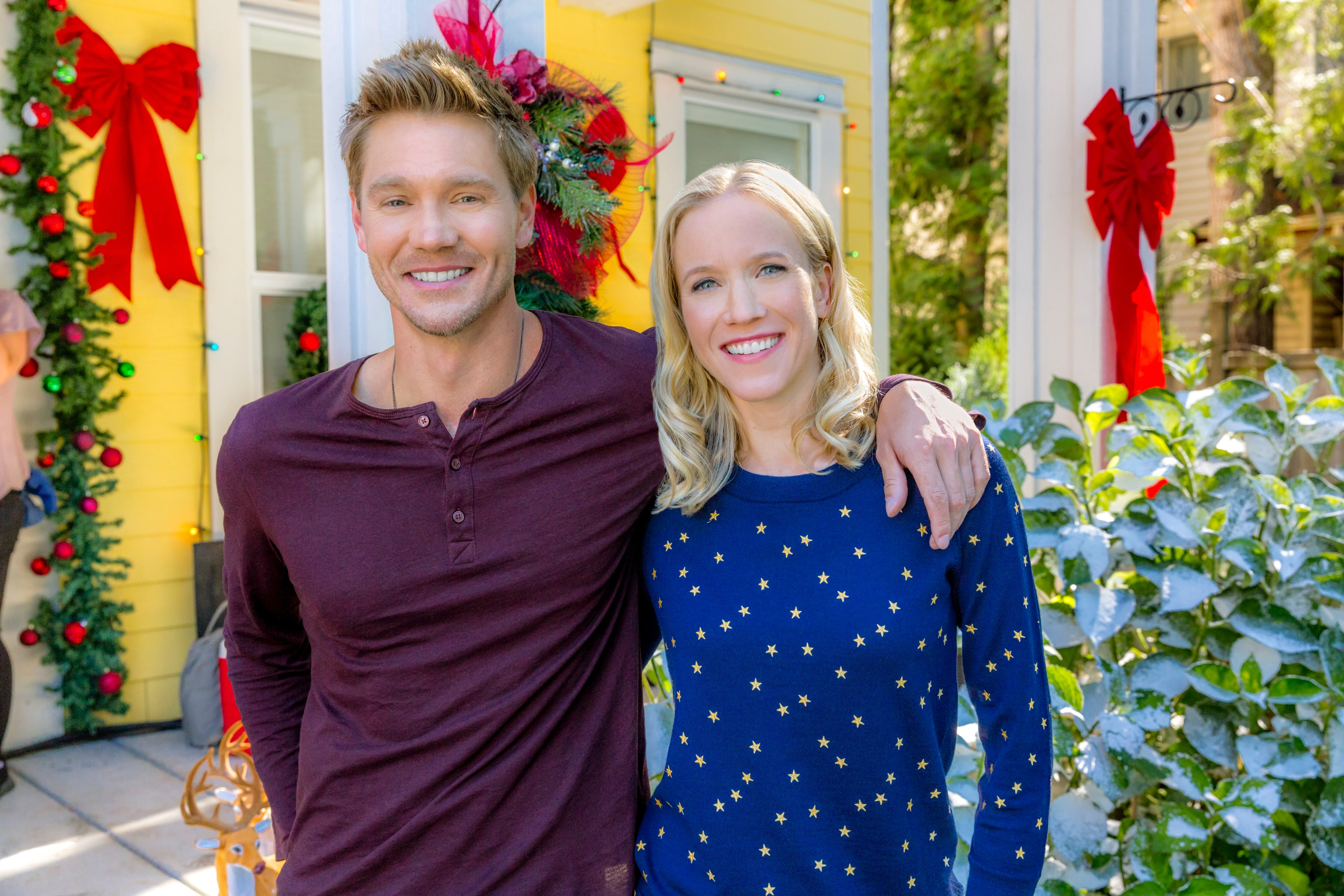 Christmas In Graceland 2.All The 2018 Hallmark Christmas Movies Premiere Dates So
