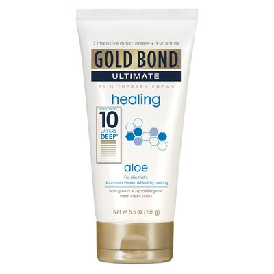 Gold Bond Ultimate Healing Hand And Body Lotion