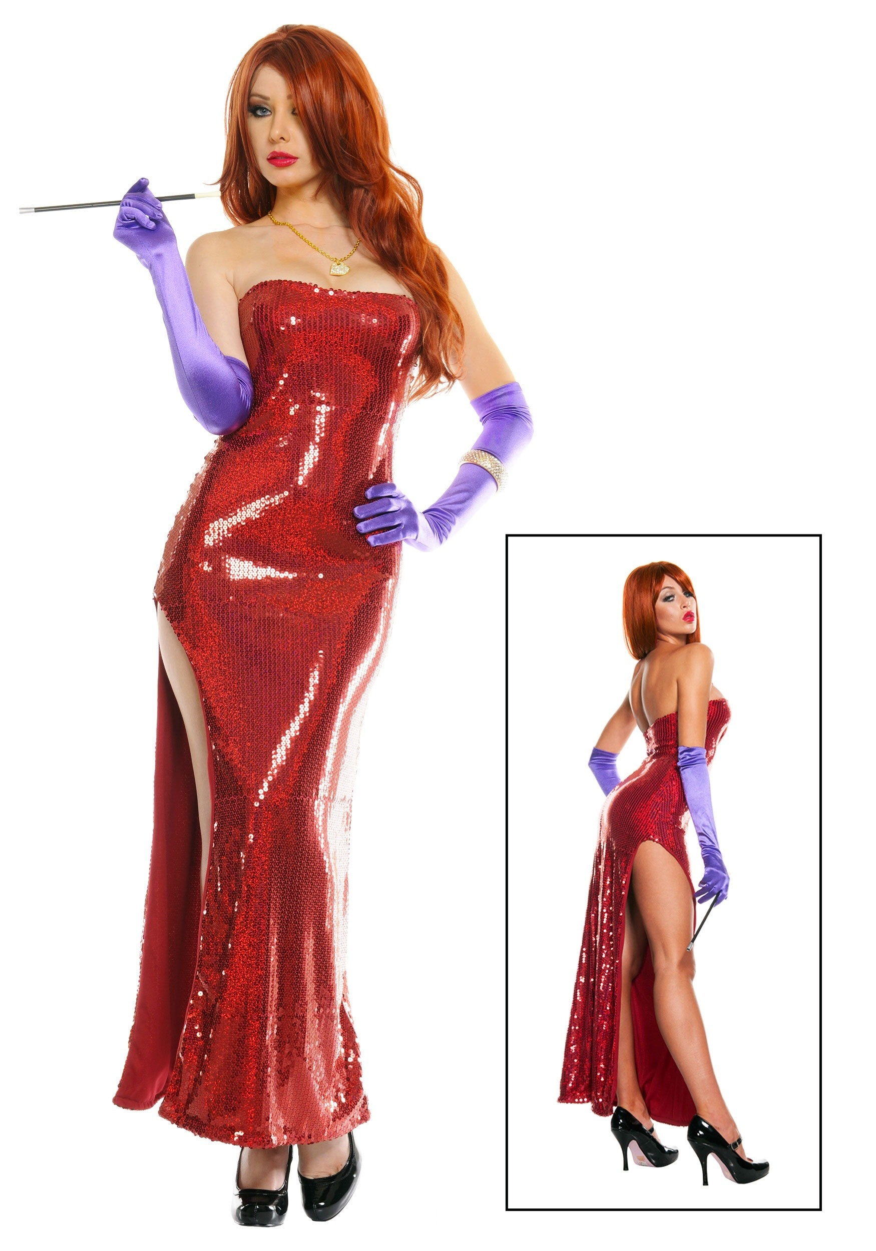 Easy 2018 Halloween Costume Ideas For Redheads Because You ...