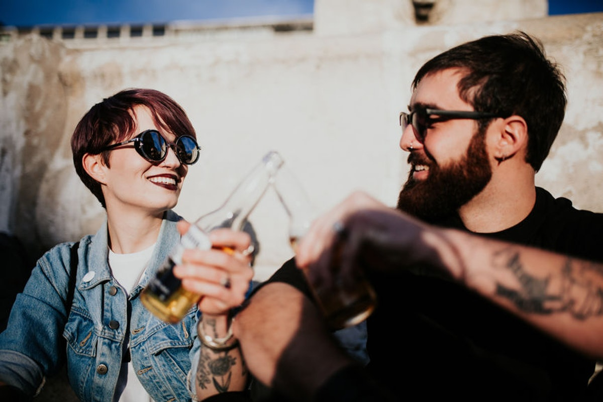 5 Reasons Why The End Of The Honeymoon Phase Isn't Bad For Your Relationship