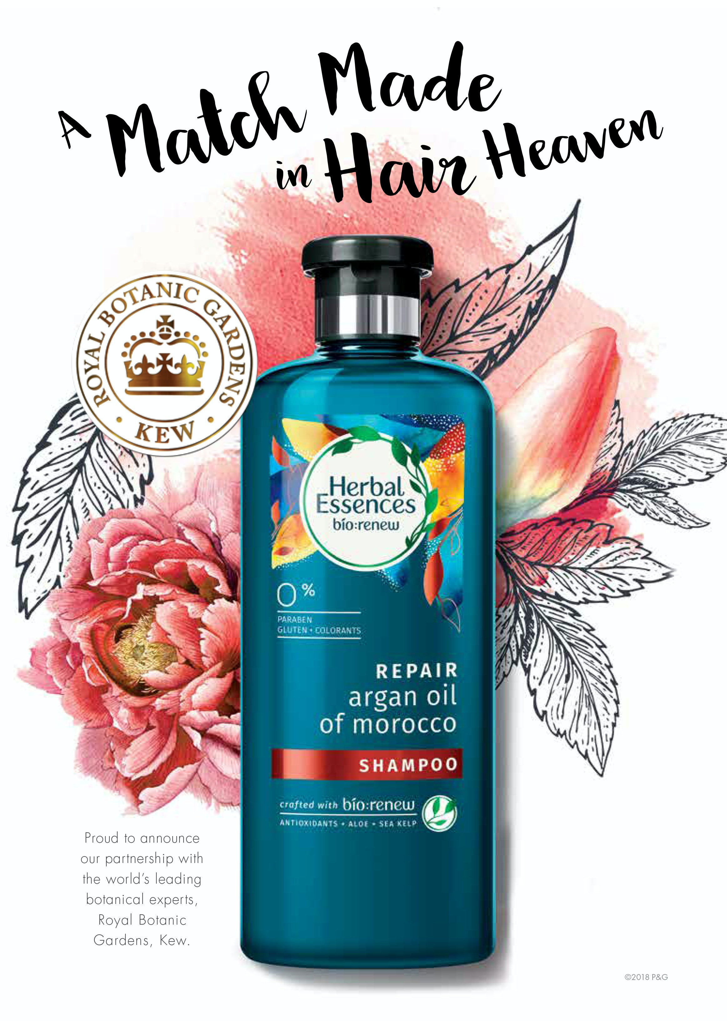 Herbal essence teen model search