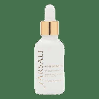 Farsali Rose Gold Elixir Drops