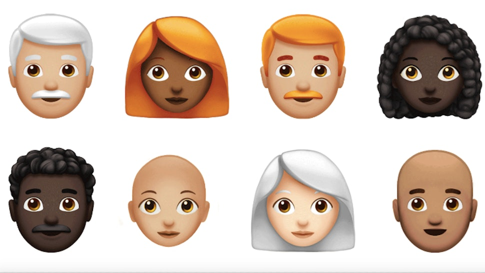 How To Get The New iOS Emoji Early Using The Public Beta