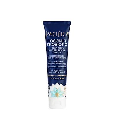 Coconut Probiotic Water Rehab Cream