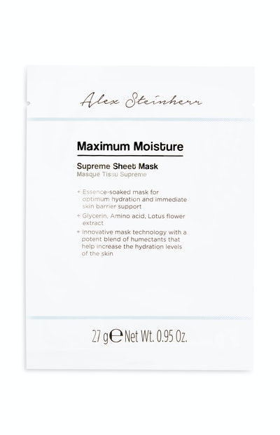 Maximum Moisture, Supreme Sheet Mask