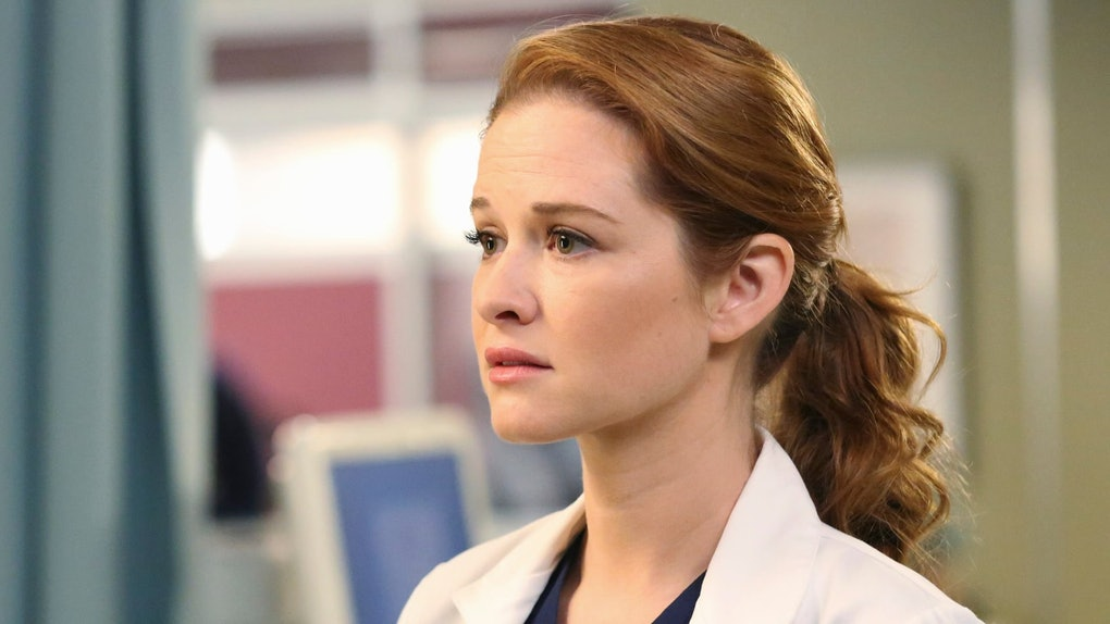 Could April Return To Greys Anatomy The Showrunner Says Never