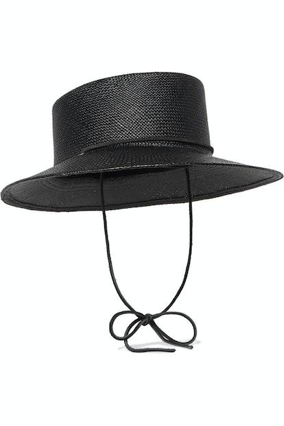 Telescope Straw Hat