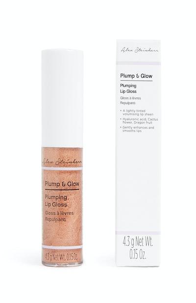 Plump & Glow Plumping Lip Gloss