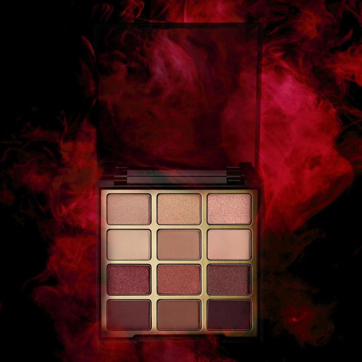 Where To Buy Milani's Pure Passion Eyeshadow Palette Because It's PERFECT For Fall