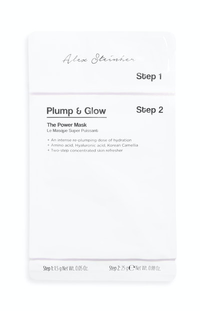 Plump & Glow, The Power Mask